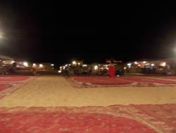 Desert Dunes Restaurant