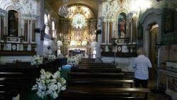 Santos Religious Arts Museum