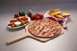 Imo's Pizza