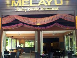 Melayu Malay Cuisine Restaurant