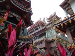 Tamshui Fuyou Temple