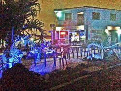 Blue Lagoon Bar & Grill
