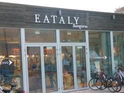 Eataly Piacenza