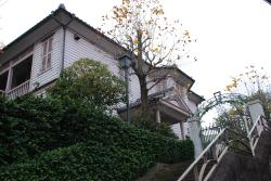 Higashi-yamate Preservation Center