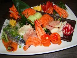 New Generation Sushi and Teppanyaki