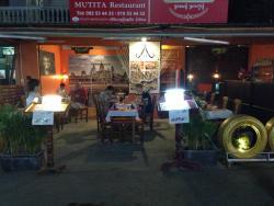 Mutita Restaurant