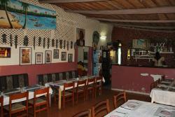 Restaurant Galaxie