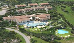 Hotel Li Finistreddi