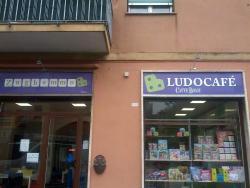 Zughemmo Ludocafe