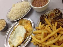 Akitikabs Restaurante E Churrascaria
