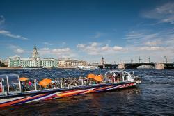 Astra Marine Boat Tours