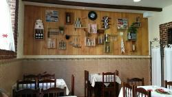 Bar Restaurant El Rincon de Magui