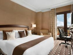 希爾頓托萊多布埃納維斯塔酒店