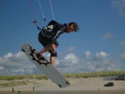 Kitesurfschool Texel