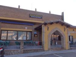 Hostal Portal Del Pirineo