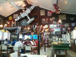Restaurante do Comandante