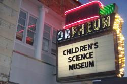 ‪Orpheum Children's Science Museum‬