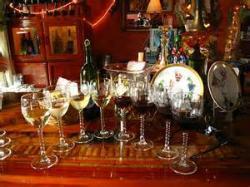 Ocala Wine Experience