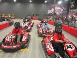 MB2 Raceway Sylmar