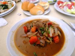 Restaurant Chifa Don Pascual
