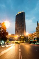 Muong Thanh Luxury Quang Ninh Hotel