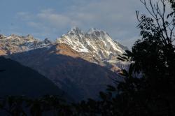 Madhyamaheshwar Mandir