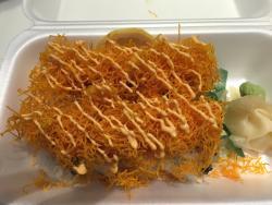 Sushi House Japanese Restaurant