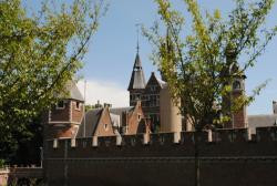 Sterckshof Silver Museum