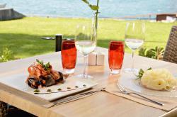 Rosso Sul Mare Restaurant & Wine Bar