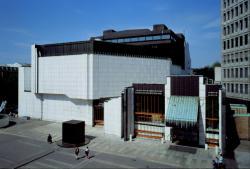 Cankarjev dom (Cultural and Congress Centre)