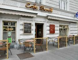 Cafe Bendl