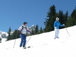 Snowdlight Ski School