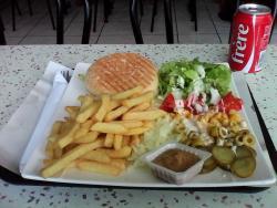 Fiz Burger