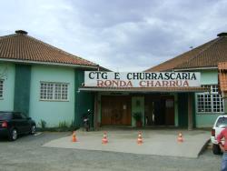 Churrascaria Ronda Charrua