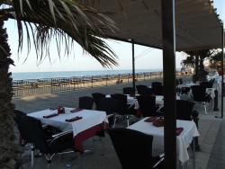 Restaurante Alba