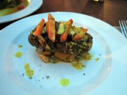 Agrilia Restaurant