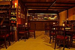 San Pier Wine Bar Cafe'