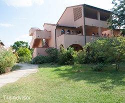 Valtur Garden Club Toscana