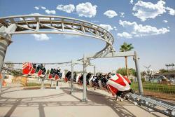 Al Rawda Park