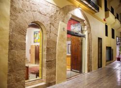 Hotel Adhoc Carmen