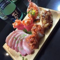 Mizu Sushi Lounge