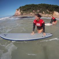 Surf Camp Pipa