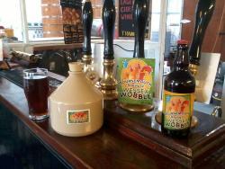 Bournemouth Brewing Company