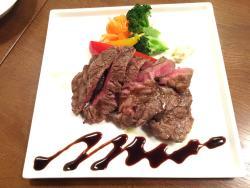 Hida Tenderloin steak