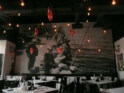 Breck's Bistro & Pasta Bar