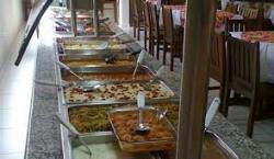 Kalango's Restaurante e Chopperia