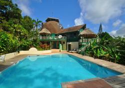 Belize Jungle Dome