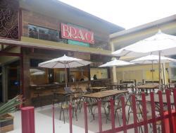 Bravo Restaurante & Botequim