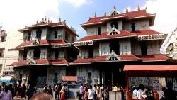 Mahalingapuram Sree Ayyappa Temple