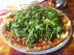 Pizzerija Vinazza